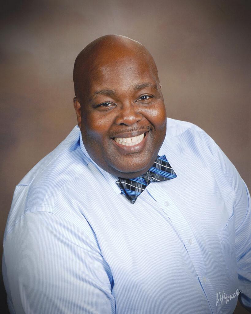 Rockville Employee: Danny Winborne